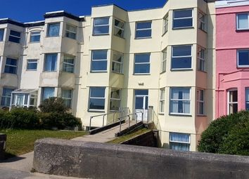 Thumbnail 2 bed maisonette to rent in West End Parade, Pwllheli
