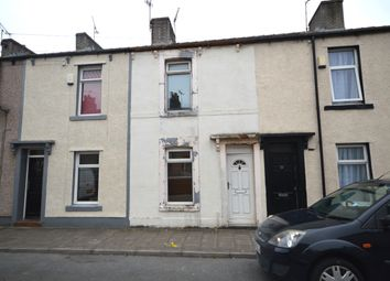 2 bed terraced house for sale in Bolton Street, Workington, Cumbria CA14