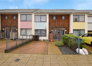 3 bed terraced house for sale in Kettle Street, Colchester, Essex CO4