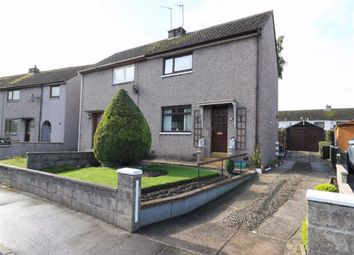 Thumbnail 2 bed semi-detached house for sale in Reid Street, Elgin
