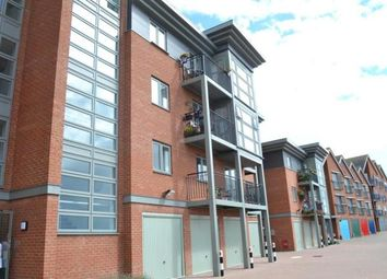 Thumbnail 2 bed flat to rent in The Wharf, Morton