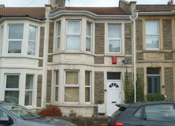 Thumbnail 2 bed property to rent in Cambridge Crescent, Westbury-On-Trym, Bristol