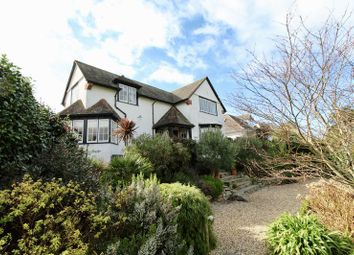 Thumbnail 3 bedroom detached house for sale in North Parade, Falmouth