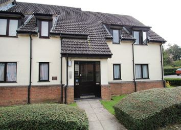 Thumbnail 2 bedroom flat to rent in The Birches, Marlborough Road, Swindon
