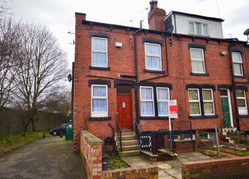 Thumbnail 2 bed terraced house for sale in Tilbury Mount, Leeds, West Yorkshire