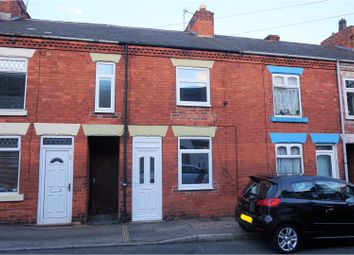 Thumbnail 2 bed terraced house for sale in Sherwood Street, Annesley, Nottingham