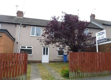 Thumbnail 3 bed property to rent in Phalp Street, South Hetton, Durham
