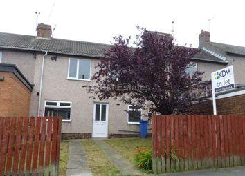 Thumbnail 3 bedroom property to rent in Phalp Street, South Hetton, Durham