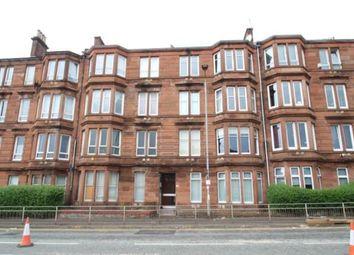 Thumbnail 1 bed flat for sale in Alexandra Park Street, Dennistoun, Glasgow