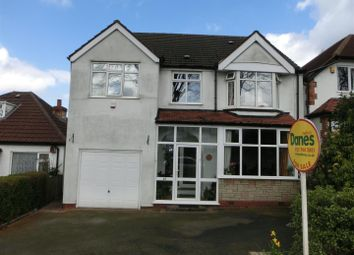 5 bed property for sale in Burnaston Road, Hall Green, Birmingham B28