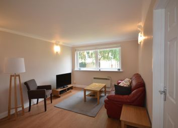 Thumbnail 1 bed flat for sale in Brendans Close, Hornchurch