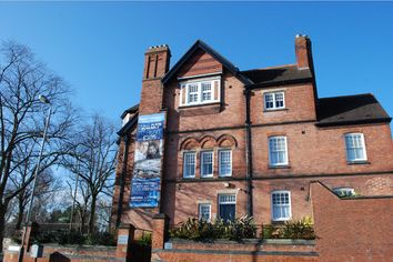 Thumbnail 1 bed flat to rent in Flat 10, Michael Lewis House, Off Glenfield Road, Leicester