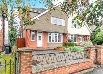 Thumbnail 4 bed semi-detached house for sale in Park Avenue North, Abington, Northampton