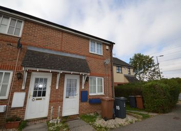 Thumbnail 2 bed semi-detached house to rent in Wansbeck Close, Stevenage