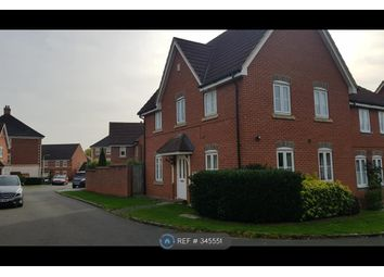 Thumbnail 3 bed semi-detached house to rent in Fuchsia Grove, Reading