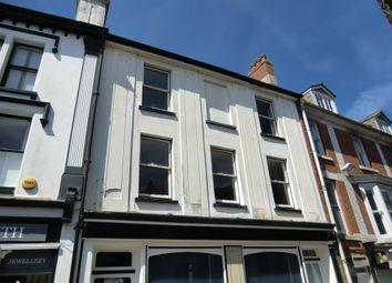 Thumbnail 3 bed flat for sale in The Mews, Duke Street, Launceston