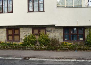 Thumbnail 1 bed flat for sale in Salisbury Road, Shaftesbury