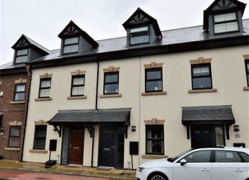 3 bed town house for sale in Durham Street, Droylsden, Manchester M43