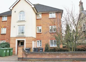 Thumbnail 2 bedroom flat for sale in Stuart Court, Peterborough