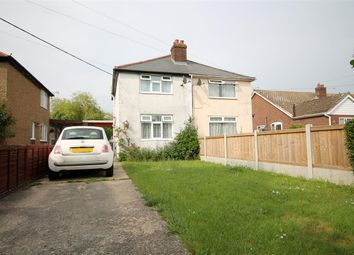 Thumbnail 2 bed property for sale in Mill Lane, Weeley Heath, Clacton-On-Sea