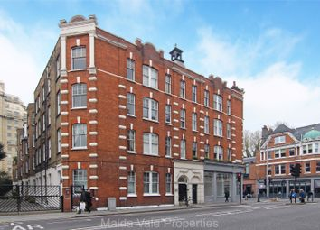 Thumbnail 2 bed flat to rent in Kings Road, Chelsea