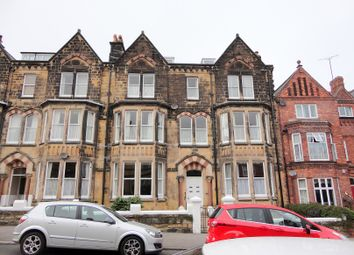 Thumbnail 3 bedroom flat to rent in Flat 3, 37 Avenue Victoria, Scarborough