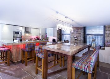 Thumbnail 3 bed flat to rent in Blakeridge Lane, Batley