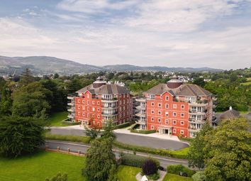 Thumbnail 3 bed flat for sale in 37 Seafields Court, Warrenpoint