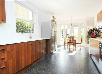 Thumbnail 5 bedroom terraced house to rent in Nemoure Road, London