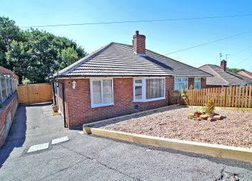 Thumbnail 2 bed semi-detached bungalow for sale in Clarborough Drive, Arnold, Nottingham