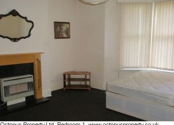 Thumbnail 7 bedroom shared accommodation to rent in Brighton Grove, Arthur's Hill, Newcastle Upon Tyne