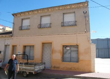 Thumbnail 8 bed town house for sale in Daya Vieja, Spain