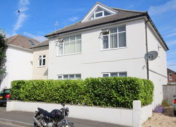 Thumbnail 1 bedroom flat to rent in Wickham Road, Bournemouth