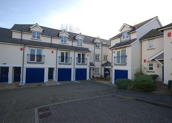 Thumbnail 2 bed flat for sale in Fleet Court, The Underfleet, Seaton