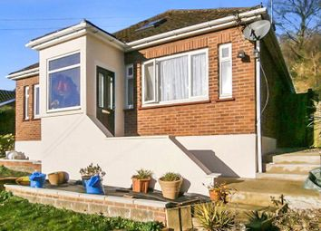 4 bed bungalow to rent in Princes Avenue, Chatham, Kent ME5