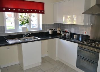 Thumbnail 3 bed detached house to rent in Rumsam Meadows, Barnstaple