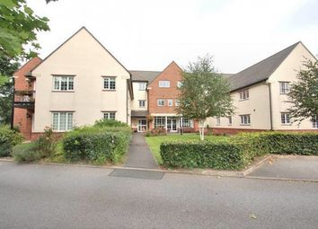Thumbnail 1 bed flat for sale in The Beeches, Knutsford, Cheshire East