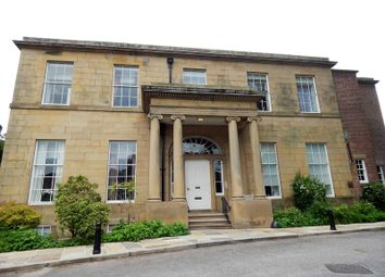 Thumbnail 1 bedroom flat for sale in Penwortham Hall Gardens, Penwortham, Preston