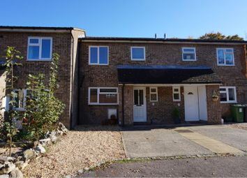 Thumbnail 3 bed terraced house to rent in Carmichael Way, Basingstoke