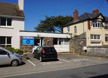 Thumbnail Retail premises for sale in St. Davids, Haverfordwest