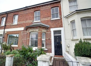 Thumbnail 2 bed terraced house for sale in Newland Road, Worthing, West Sussex