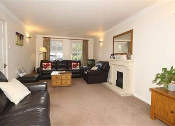 Thumbnail 4 bed detached house for sale in Peartree Close, Northampton