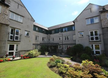 Thumbnail 2 bed flat for sale in 14 Hampsfell Grange, Hampsfell Road, Grange-Over-Sands