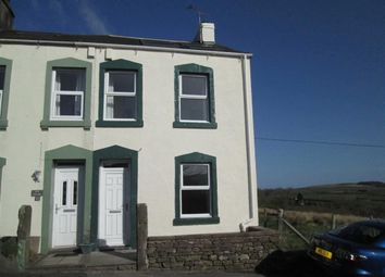 Thumbnail 3 bed semi-detached house to rent in Asby Road, Asby, Workington