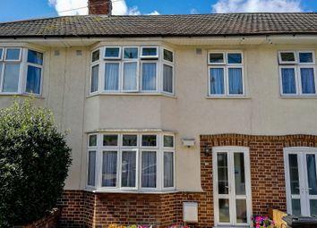 Thumbnail 3 bedroom terraced house for sale in Elm Park, Filton, Bristol