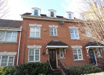 Thumbnail 3 bed mews house to rent in Pershore Road, Edgbaston, Birmingham