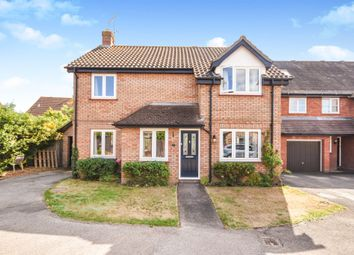 Thumbnail 4 bed detached house for sale in Fawkner Close, Chelmsford