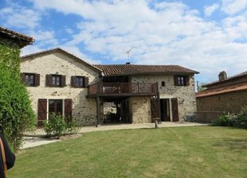 Thumbnail 5 bed country house for sale in Le Lindois, Charente, France