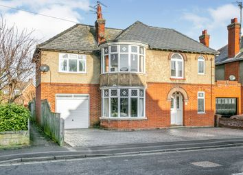 4 bed detached house for sale in Burrowmoor Road, March PE15