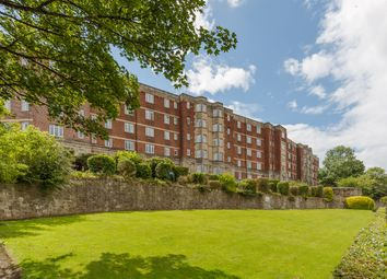 Thumbnail 2 bed flat for sale in Learmonth Court, Comely Bank, Edinburgh